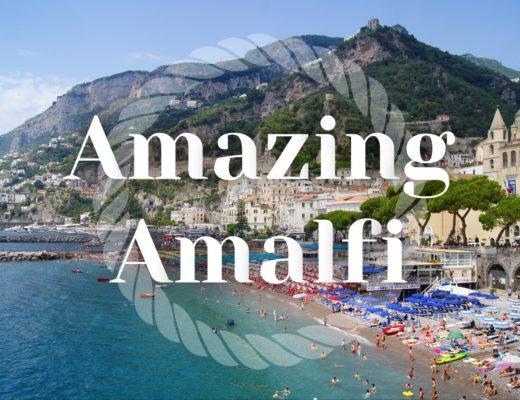Guide amalfi coast