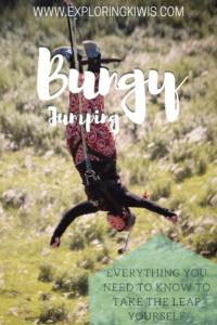Bungy jumping pokhara nepal review