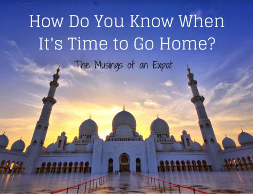 Expat Abu Dhabi Teaching