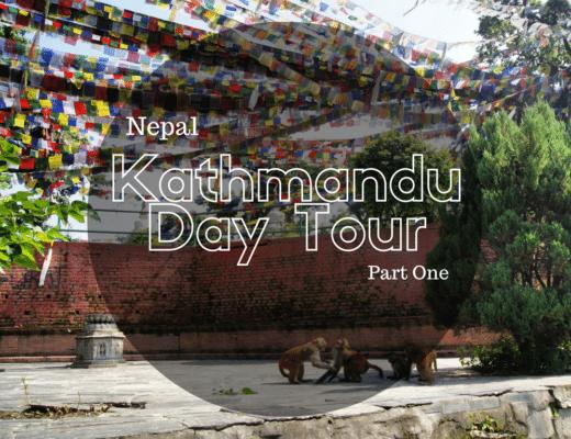 Kathmandu City Day Tour Exploring Kiwis in Nepal