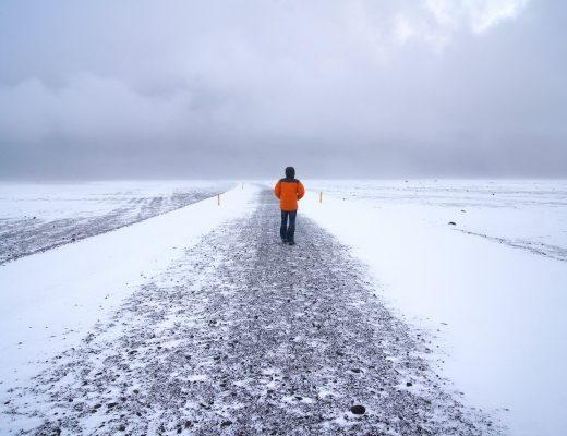 Kathmandu jacket review Iceland Norway
