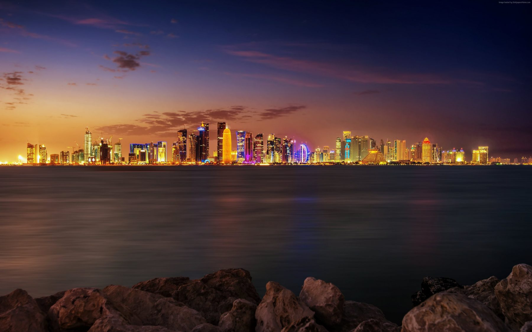 A Weekend Itinerary in Doha - Why You Shouldn't Just Fly Through Qatar!