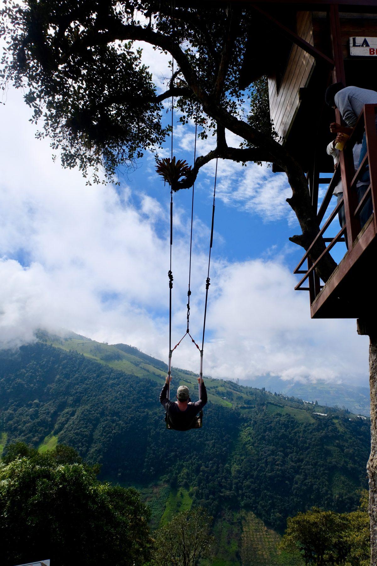 World of swinging