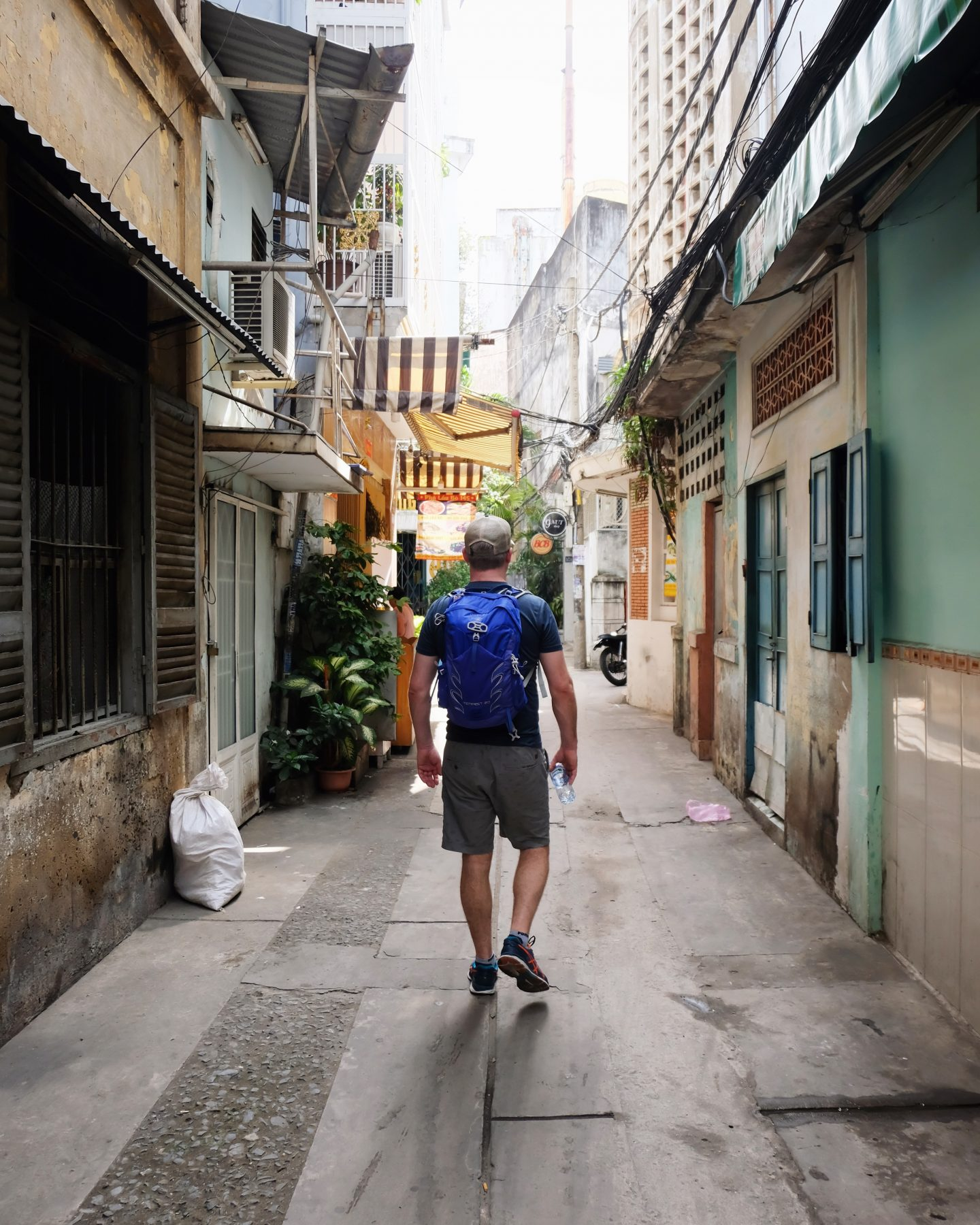 Vietnam Itinerary - Two Weeks, Tried, Tested & Approved